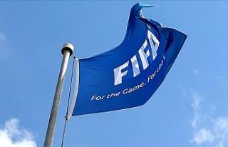 FIFA'dan 'Avrupa Süper Ligi' açıklaması:...