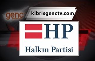 Halkın Partisi, Kıb-Tek hakkında Maliye Teftiş...