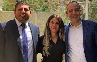 Harmancı, Belediye ile YDÜ arasında Yüksek Mahkeme'nin...
