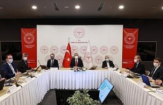 İstanbul'da vaka sayılarında yaklaşık yüzde...