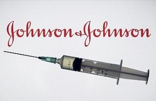 Johnson and Johnson, kovid-19 aşısının Avrupa'ya...
