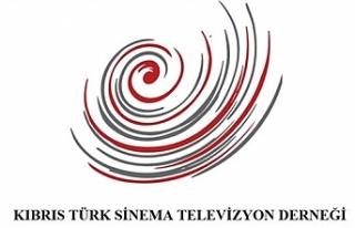 Kıbrıs Türk Sinema Televizyon Derneğinden kınama