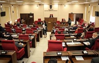 Meclis'te tezkereler onaylandı