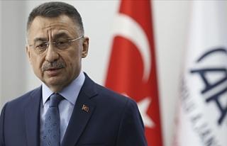 """Oktay: """"Cumhurbaşkanı Erdoğan'ın takipleriyle..."""