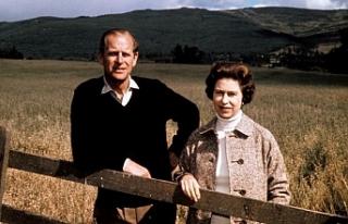"""""""Philip'in ölümü Kraliçe Elizabeth'in..."""