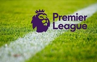 Premier Lig'de Ağustos 2020'den bu yana...