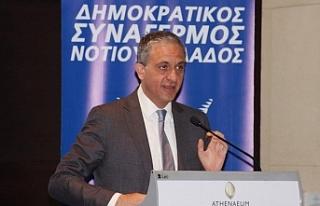 """Rum siyasi partiler ABD'nin sözde """"Ermeni soykırımı""""nı..."""
