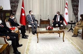 Sennaroğlu, İslam İşbirliği Teşkilatı Gençlik...