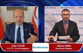 """Tatar: """"Cenevre'ye elimiz güçlü gidiyoruz"""""""