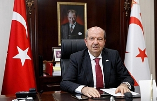 """Tatar: """"Kıbrıs vakıflar idaresi'ni korumak..."""