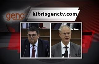 UBP'de Genel sekreter adayları belli oldu
