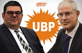 UBP'de Genel Sekreter kim olacak?