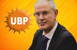 UBP'nin yeni Genel Sekreteri seçildi
