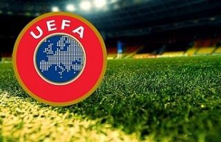 UEFA siber istismara karşı Facebook, Twitter ve...