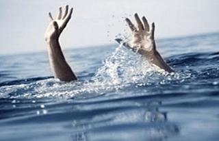 20 yaşındaki şahıs boğulma tehlikesi geçirdi