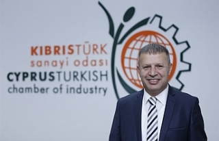 """Avunduk: """"Sanayicilere 150 hektarlık yeni sanayi..."""