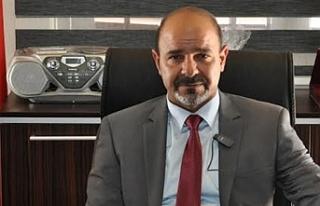 """""""Geçitkale Havaalanının adının değişmesine..."""