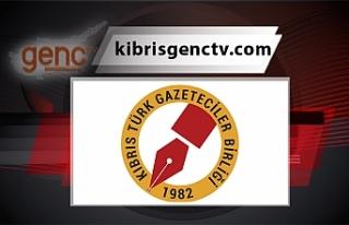 """KTGB: """"Özgür basın demokrasi ve ifade özgürlüğünün..."""