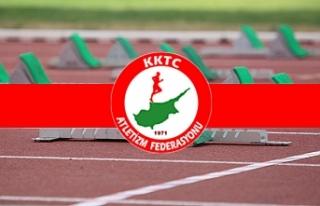 Mağusa bölgesi sprint ve rekor deneme yarışları...