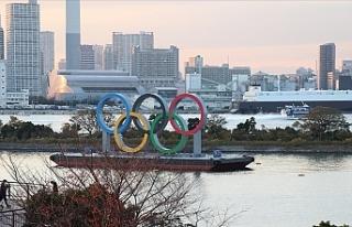 Organizasyon Komitesi, Tokyo Olimpiyatlarını Kovid-19...