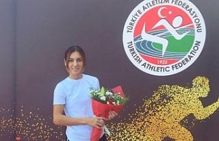 Yiğitcan, Taygun ve Tuğba, Bursa'da yarışacak