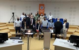 YÖDAK, Onbeş Kasım Kıbrıs Üniversitesi'ni...
