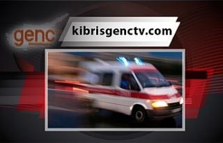48 yaşındaki Hakan Meriç, geçirdiği kazada hayatını...