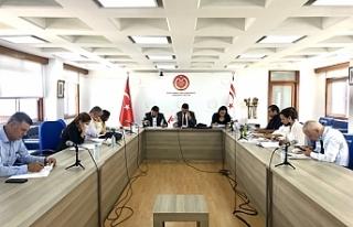 Ad-Hoc Komite erken seçim için 3 Nisan 2022'yi...