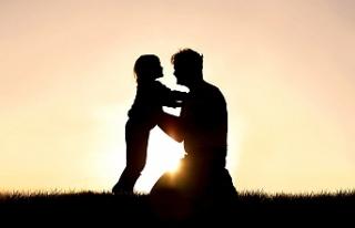 Babalar günü için mesajlar
