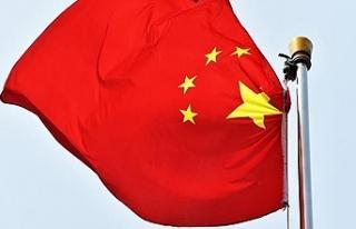 Çin, ABD'nin Tayvan'a Kovid-19 aşısı bağışlamasına...