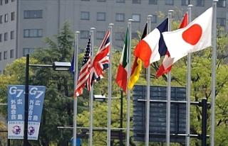 G7, Kovid-19'un kökenleri hakkında soruşturma...