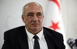 Koral Çağman istifasını sundu
