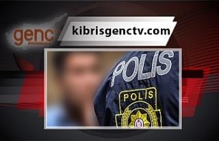 Tırda gizlenmiş 13 Suriye'li tespit edildi