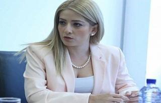 Yeni Rum Meclis Başkanı ELAM'ın oyları ile...
