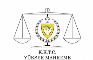Yüksek Mahkeme'den Ad Hoc Komitesi ile ilgili...