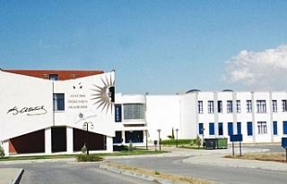 Atatürk Öğretmen Akademisi'ne giriş sınavı,...