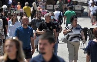 Avrupa ülkelerinde Kovid-19 vakaları artıyor, kısıtlamalar...