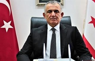 Çavuşoğlu, Türkiye'deki yangınlar nedeniyle...