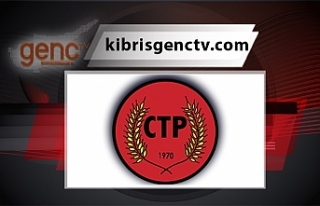 CTP de katılmama kararı aldı
