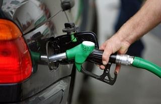 KKTC'den benzin alımına tepki