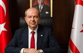 """Tatar: """"Ben kendime saray yapmıyorum. Bu devlet..."""