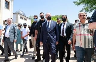 Tatar, Diyarbakır'da Peygamberler ve Krallar...