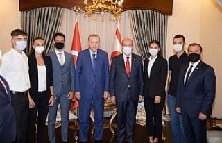 Tatar ve Erdoğan Türkiye Milli Takımlarında yer...