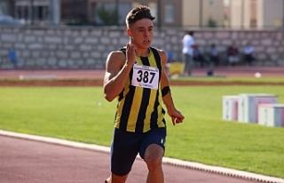 Taygun Olimpik Deneme Yarışları'na katılıyor