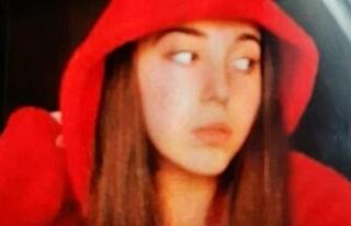 14 yaşındaki çocuk kayıp