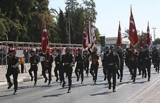 30  Ağustos KKTC'de de kutlanıyor