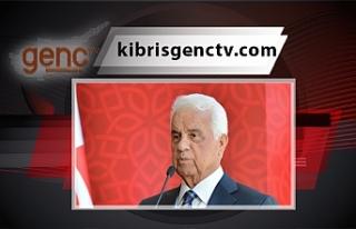 3'üncü Cumhurbaşkanı Eroğlu taburcu oldu