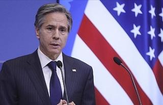 ABD, Kabil'deki diplomatik varlıklarını askıya...
