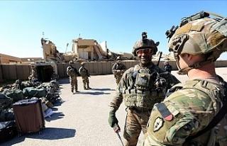 ABD'nin milyarlarca dolar değerindeki askeri teçhizatının...