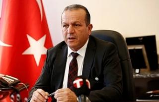 """Ataoğlu: """"Tüm tedbirler alındı"""""""